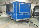 Vl-888S de nieuwe Aanhangwagen van het Voedsel van het Type