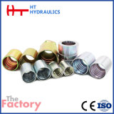 A fábrica forjou a virola hidráulica da mangueira para R1. R2. R3. R4 (00110-A)