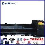 Батарея иона лития батареи 40ah/50ah/60ah/100ah/200ah Китая 12V/24V/48V/60V/72V/96V LiFePO4