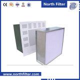 Equipo filtro del ventilador de aire de proceso