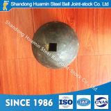 Sfera stridente forgiata per la miniera ISO9001