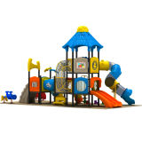 子供Door Playground/Kids Amusement Park