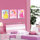 Factory Direct Wholesale Enfants Bricolage Crystal Oil Painting Kids Toy K-058