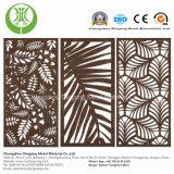 De Plaat van het Staal van Corten voor de Staalplaat van de Verwering van de Decoratie