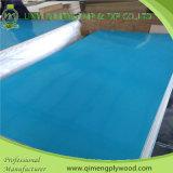 بيضاء وزرقاء لون [2.3مّ] بوليستر خشب رقائقيّ لأنّ إندونيسيا