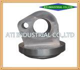 Ar15-CNC Delen van de Machine, CNC Machinewerkplaats die de Vervangstukken van het Metaal, CNC machinaal bewerken die Delen met Hoge Precisie machinaal bewerken