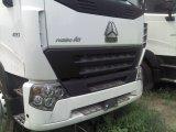 HOWO A7 6X4のトラクターのトラック