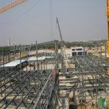 アンゴラの最もよいデザインの鋼鉄構造スーパーマーケットの建物
