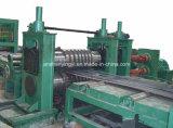 Secondary Section Steel Rolling MillのSetを完了しなさい