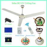 Ventilatore di soffitto di CC del flusso d'aria del vento ad alta velocità e forte 350rpm 42W