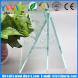 3mm, fournisseur inférieur en verre Tempered de panneau solaire de fer de 3.2mm (constructeur)