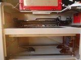 Ruida Laserworkの二酸化炭素木製のアクリルの小さいレーザーの打抜き機
