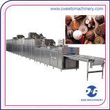 التلقائي المودع الشوكولاته صب آلة آلة الشوكولاته صانع