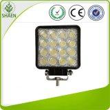48W 12V 24V 반점 램프 LED 일 표시등 막대