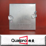 高品質の金属の天井のアクセスパネルダクトアクセスドアAP7430