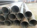 Tubo saldato S235jr del acciaio al carbonio, ASTM A53 gr. B