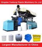 Tubo de água de plástico / Máquina de moldagem por sopro / Máquinas (YK3000L-3)
