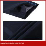 Procès bon marché fait sur commande de sport de polyester pour les hommes (T117)