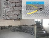 Nigeria-Markt-Huhn-Netz/sechseckige Draht-Filetarbeit