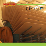 Supergrad E0 16 mm roher MDF