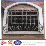 Safety decorativo Highquality Wrought Iron Fence (dhfence-6)