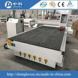 Macchine per incidere di legno di CNC delle singole teste