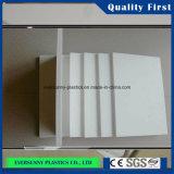 Листы пены PVC горячей толщины сбываний 3-27mm белые для материала Buliding