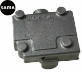 쉘 Mold Grey, Valve Body를 위한 Ductile Iron Sand Casting
