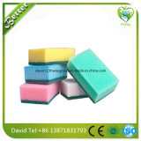 Almofada de limpeza - fibra forte com alto densidade - esponja de limpeza de nylon