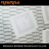 Geschikt om gedrukt te worden Passieve Sticker 13.56MHz Ntag213 NFC RFID