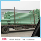 FRP Conduit de tuyau de protection Electro Pipe GRP