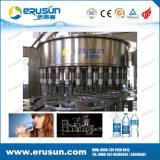 Agua mineral embotellada automática Máquina de rellenar