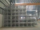 Tirante/grua de alta velocidade do edifício da construção da freqüência com customizável