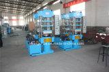 Máquina de Pressão Hidráulica / Prensa de Vulcanização / Soles de Borracha Pressione (450X450X2)