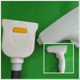 Remoção vertical do cabelo do laser do diodo do uso 808nm da clínica
