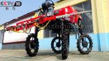 Pulvérisateur de boum de moteur diesel du TGV de la marque 4WD d'Aidi pour l'inducteur et la ferme boueux
