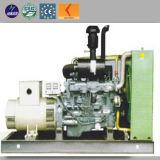 電力CHP Cogenerator 10kw - 1000kwメタンのBiogasの天燃ガスの発電機