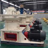 La madera del surtidor de China granula la máquina Forsale