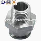 Часть Machinh Lathe CNC OEM филируя для механического инструмента