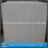Pearl Polished White Granite Stone Floor/Wall Tiles per Bathroom/Kitchen