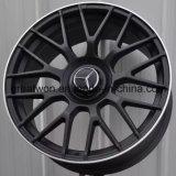 Réplica para a roda da liga do cromo do Benz diretamente da fábrica