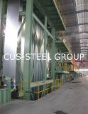 G550/Az150 가득 차있는 단단한 Aluzinc 강철 또는 Galvalume 강철판