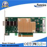 10g scelgono la scheda Port della fibra di PCI Express X8 di Ethernet
