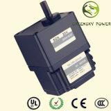 Mini elektrischer 3~660W 60-90mm Gleichstrom-schwanzloser übersetzter Motor GS-