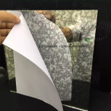 folha antiga do vidro do espelho das folhas da boa qualidade de 3-10mm