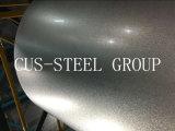 Bobina de aço dura cheia da folha/Galvalume de chapa de aço de G550 Zincalume Aluzinc/metal de Zincalum
