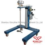 Aria Lift Agitator con Wheeled