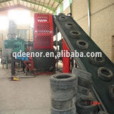 不用なTyre Recycling Rubber CrusherかUsed Tyre Recycling Crusher Machine/Reclaimed Rubber Crusher