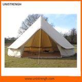Luxe 6m van Glamping de 5m Quechua Tent van de Klok van het Canvas
