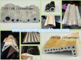 2016 neueste künstliche Panels UVbelüftung-Marmormaschinen-Zeile